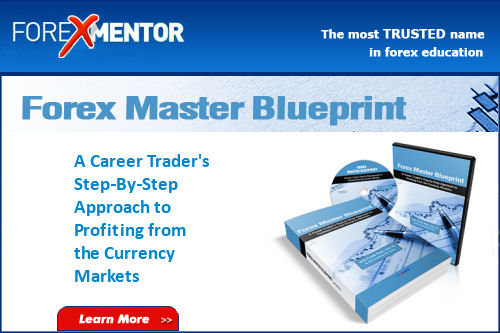 Forex Master Blueprint by Frank Paul