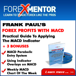 Forex Profits With MACD by Frank Paul is a practical guide to understanding and applying the MACD Indicator for Forex trading. Master one of the most powerful and widely used tools of technical analysis. Comes with 3 FREE BONUSES.