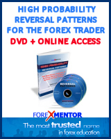 High Probability Reversal Patterns For The Forex Trader by Chris Lori (CDs +online)