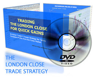 Foreentor london close strategy