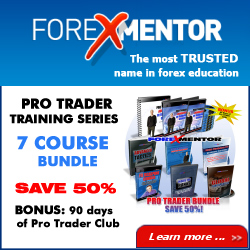 Pro Trader Training Series 7 COURSE BUNDLE save 50%