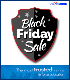 Forexmentor Black Friday Sale