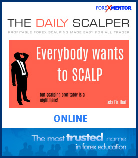 The Daily Scalper course by Ben Nathan available Online