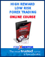 High Reward, Low Risk Forex Trading by Jarratt Davis and Vic Noble (Online)