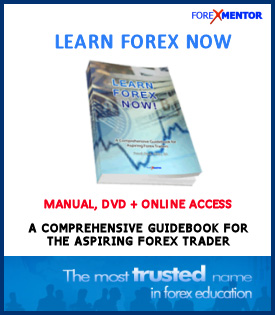 Learn Forex Now by Frank Paul available Online and DVD