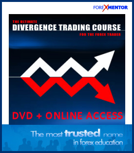The Ultimate Divergence Trading course by Chris Mathis available Online and DVD