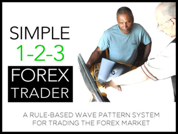 Simple 1-2-3 Forex Trader
