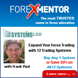 Online Trading Platform - FX Systems Lab by Frank Paul