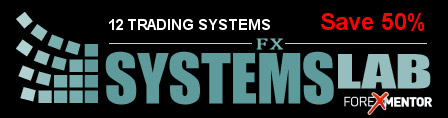 FX Systems Lab by Frank Paul