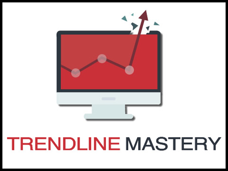 Trendline Mastery - How to Use Powerful Trendline and Trend Channel Methods for Forex Trading Success