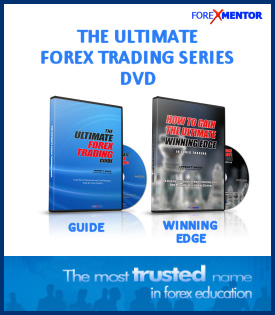 The Ultimate Forex Trading Series by Jarratt Davis (DVD)