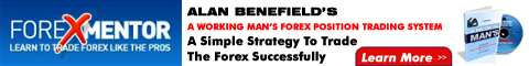 A Working Man's Forex Position Trading System.