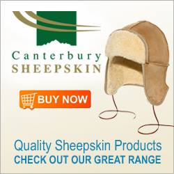 Canterbury Leather International Limited