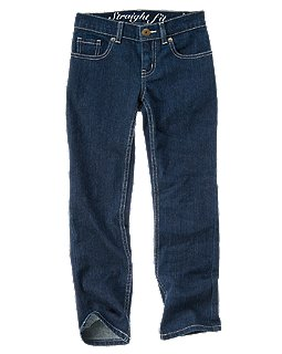 Crazy 8: $8.88 Jeans + Free Sh...