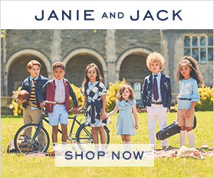 Shop the New Denim Collection at Crazy 8 for Cool Back to School Looks!