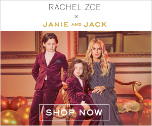 Shop the Rachel Zoe Party Collection at Janie and Jack