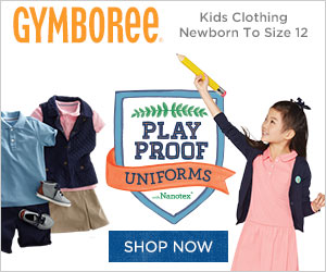 Shop Gymboree Online