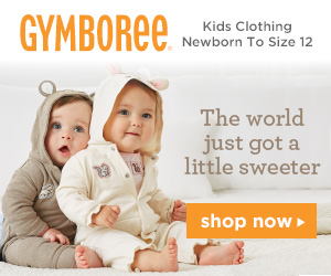 Oh Baby! Introducing Gymboree's New Newborn Collection!