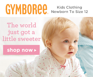 Gymboree: $5 and Up Sale!