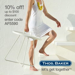 Shop Thos. Baker - Let's Get Together