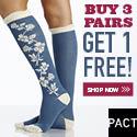 Shop Organic Cotton Socks