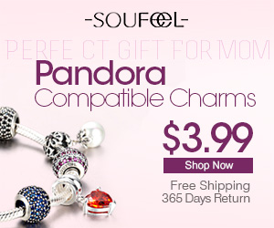 Extra 10% OFF at Soufeel.com
