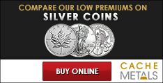 Buy Silver Coins Online