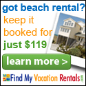 list vacation rental