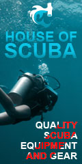 Scuba diving equipment and scuba gear at HouseofScuba.com