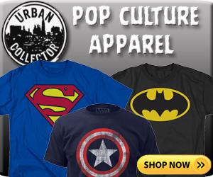 SuperHero Apparel Shirts