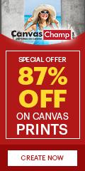 Canvas Prints - Canvas Champ