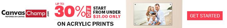 Acrylic Prints Online