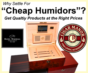 Cigar Humidor, Gifts, luxury