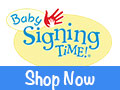 Baby Signing Time Early Communication System
