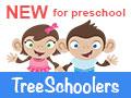 TreeSchoolers Preschool Learning System