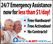 Medical Assistance Alarm