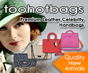 Premium Leather Celebrity Handbags