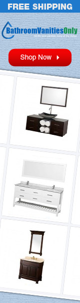 Fairmont And Madeli Vanities