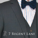 7 Regent Lane, Custom Suits