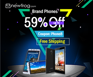Brand Phones, Up To 59% Off