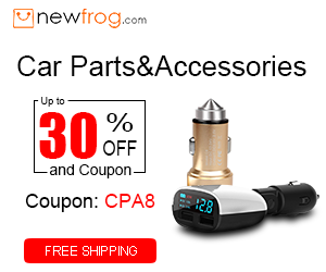 Car Parts&Accessories-Up to 30% off and Coupon?CPA8