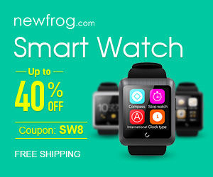 Smart Watch-Up to 40% off and Coupon:SW8