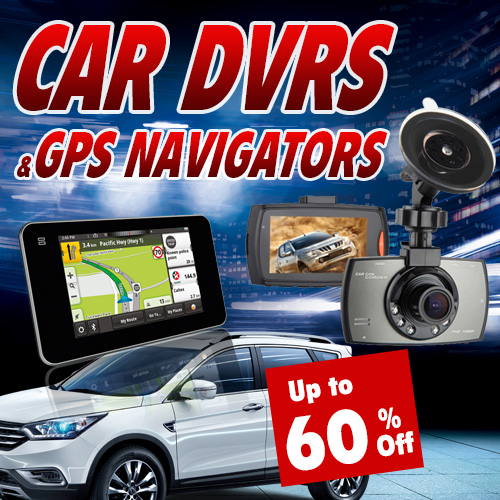 Make Your Drive Easier. Up to 60% off.