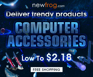 Computer Accessories-Low To $2.18