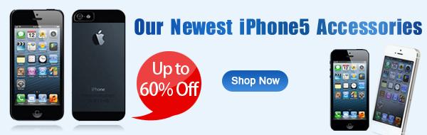 iphone5 accessories