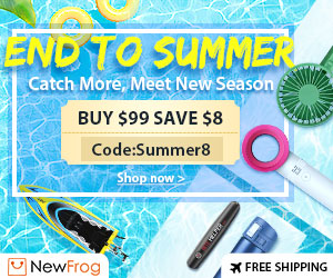 End To Summer, Buy $99 Save $8