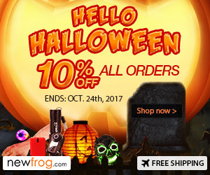 Extra 10% OFF All Orders