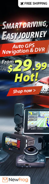 Smart Driving, Easy Journey, From $29.99 Hot