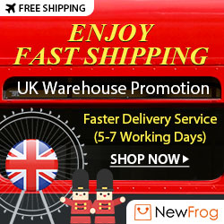 UK Warehouse Promotion, Enjoy Fast Shipping, Ship From UK