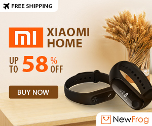 Xiaomi Home, Up To 58% OFF